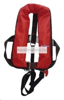 LIFEJACKET AUTOMATIC WITH CO2 FOR ADULTS