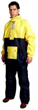 WATERPROOF GARMENT