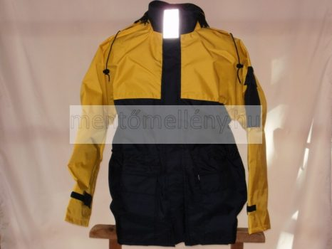 WATERPROOF SAILING JACKET